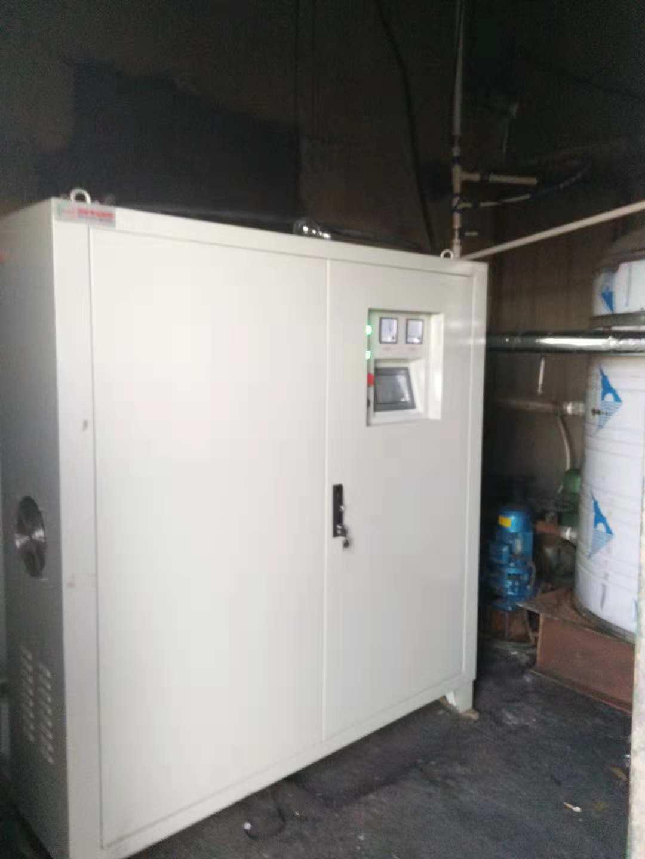 变频电磁供暖炉