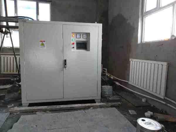 为什么电磁加热采暖炉比传统加热采暖炉要节能?