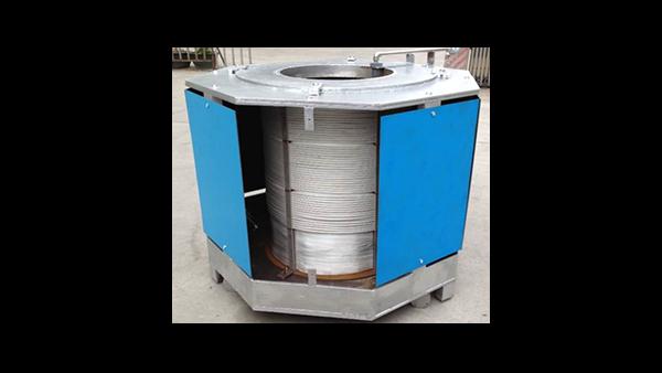 电磁感应熔铝炉怎样设计节能效果好?