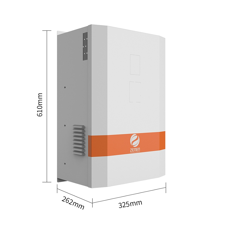 50KW电磁加热器