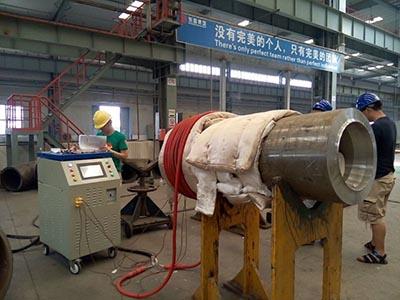 金属材料各类热处理的电磁加热