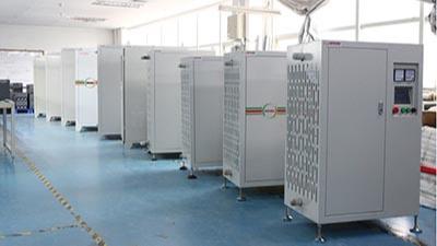 环保设备电磁加热器解决方案