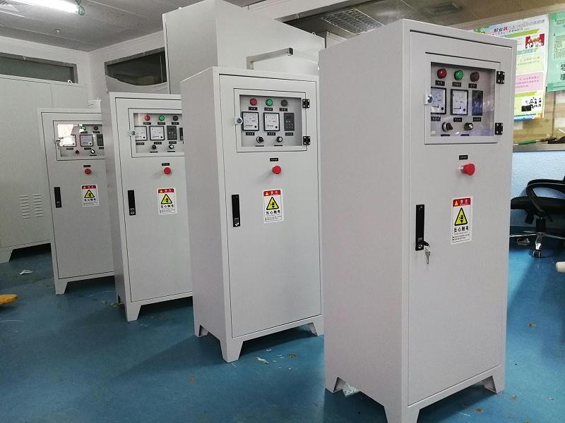 电磁加热器质量