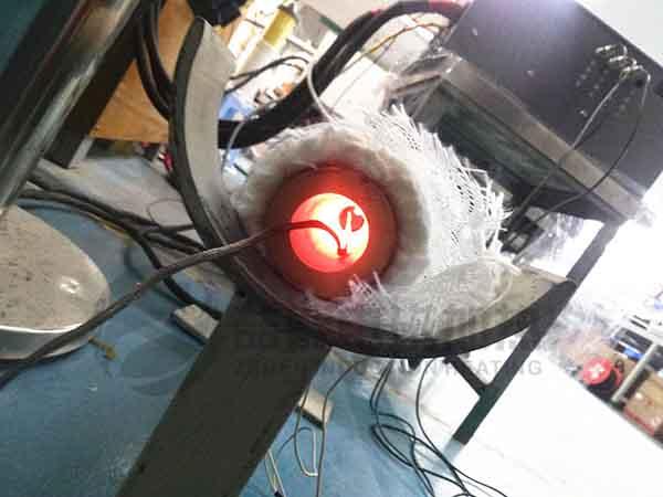不锈钢电磁加热器