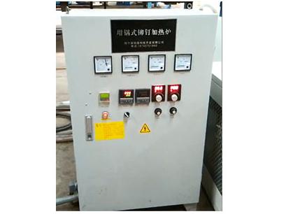 电磁加热铆钉预热炉