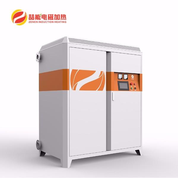 180KW智能变频电磁采暖炉