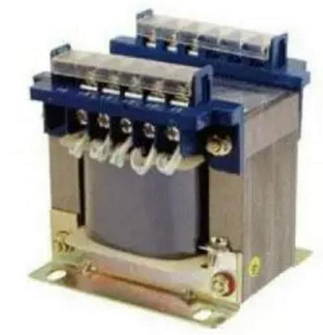 PLC供电加隔离变压器