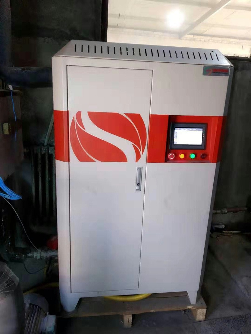 黑龙江电供暖锅炉