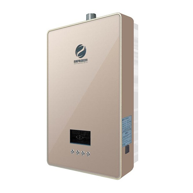 15KW壁挂式电磁采暖炉