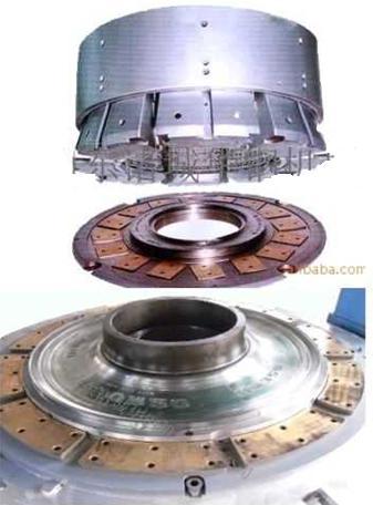智能电磁加热硫化系统