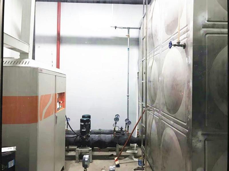 喀什电磁采暖炉
