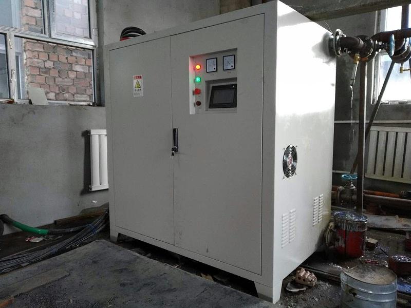 电磁供暖炉