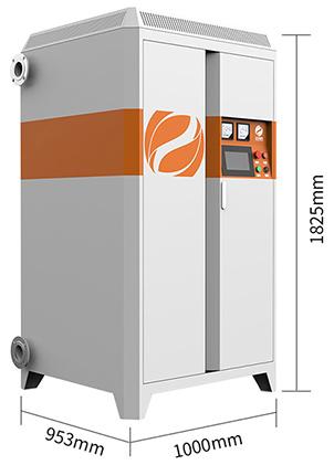 80KW~120KW电磁采暖炉